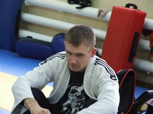 Новгородец завоевал золото намеждународном турнире поджиу-джитсу